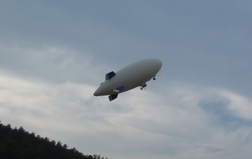 16M airship | Supplier of Carcapsule,Airship,Inflatable in China