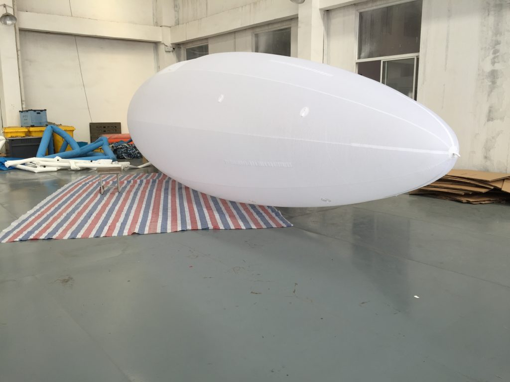 IMG 1042 | Supplier of Carcapsule,Airship,Inflatable in China