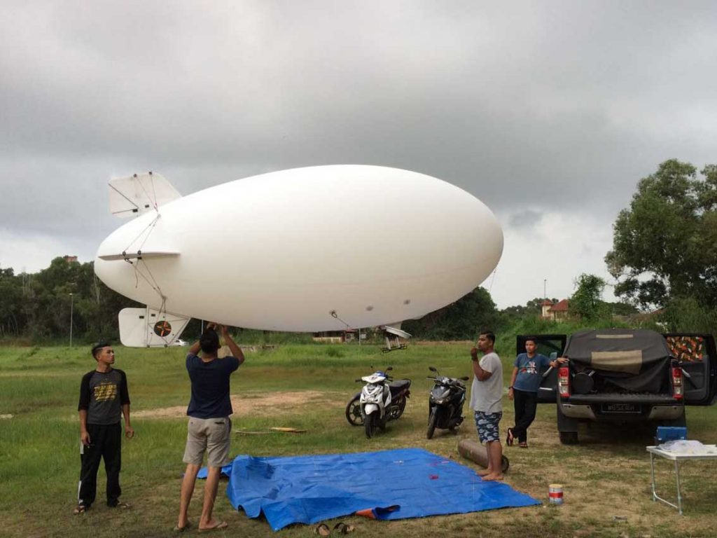IMG 3521 1200 | Supplier of Carcapsule,Airship,Inflatable in China