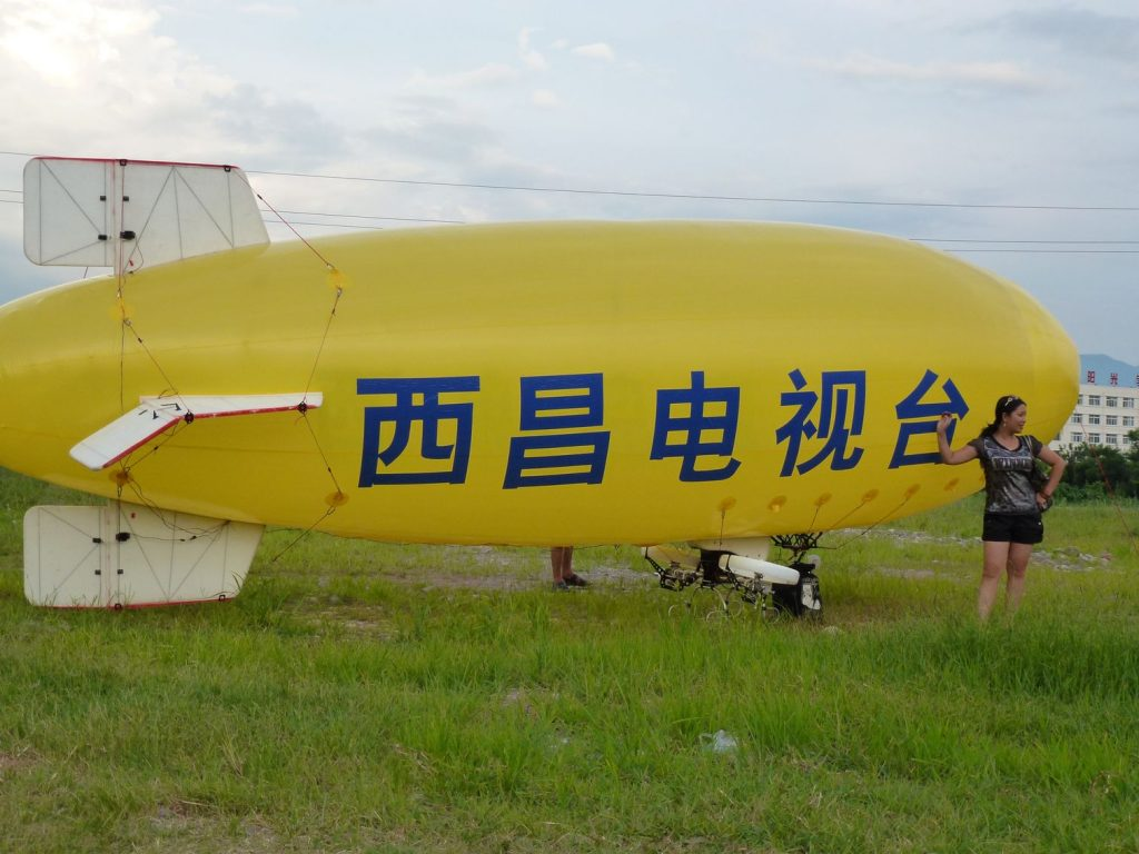 P1030360 | Leader of Inflatable Tent | Advertising Balloon | Balloon Light | Helium Compressor in China